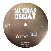 "Bluntman Deejay: Esoteric (Real) EP Vinyl 12"""
