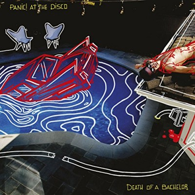 Death Of A Bachelor (Vinyl w/Digital Download)