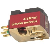Audio Technica AT33EV Phonograph Cartridge