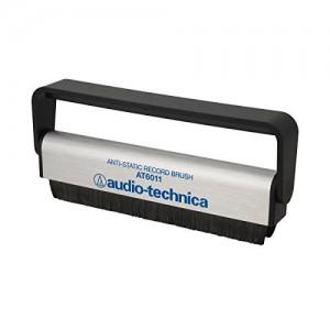 Audio-Technica AT6011 Anti-Static Record Brush