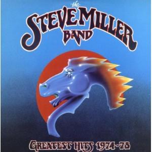 The Steve Miller Band: Greatest Hits, 1974-78 [Vinyl]