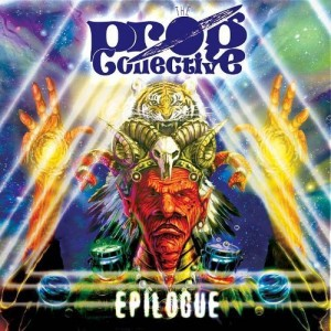 Epilogue Featuring members of Yes, Dream Theater, Gong, Curved Air, Porcupine Tree, Asia, and Nektar PLUS Steve Stevens, Nik Turner, Steve Morse, A...
