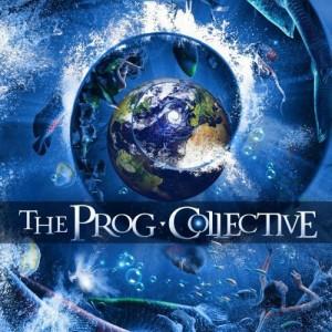 The Prog Collective feat. Rick Wakeman, John Wetton, Tony Levin, Billy Sherwood, et al.