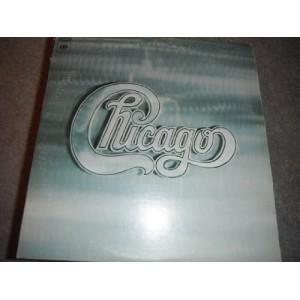 Chicago II Original Columbia Records Gatefold Stereo release KGP 24 1970's Pop Rock Jazz Vinyl (1970)