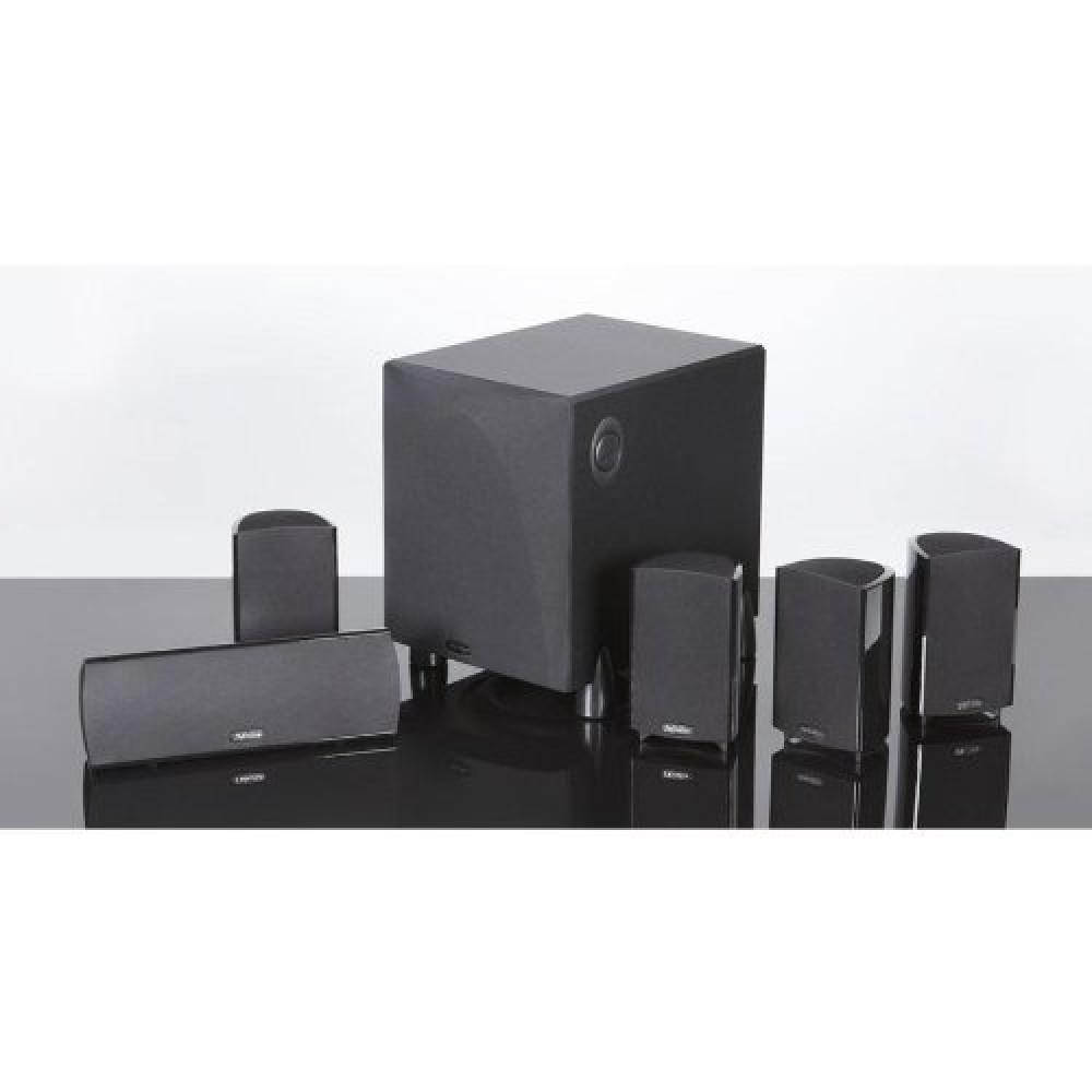 Definitive Technology Procinema 600 5 1 Home Theater