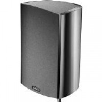 Definitive Technology ProMonitor 1000 Bookshelf Speaker (Single, Black)