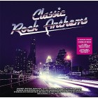 Classic Rock Anthems / Various