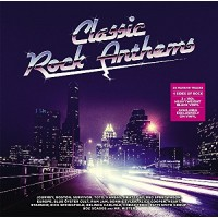 Classic Rock Anthems / Various
