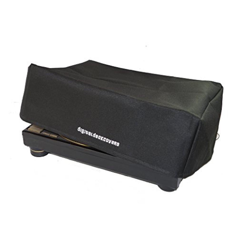Technics Turntable Dust Cover For Sl 1200 Sl 1210