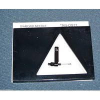 Durpower Phonograph Record Player Turntable Needle For Clairtone CTT-1855, Clairtone CTT-1885, Clairtone CTT-1885S-404,