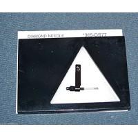 Durpower Phonograph Record Player Turntable Needle For MAGNAVOX 560340, MAGNAVOX 560342, MAGNAVOX 560367-1 Clairtone T-1005, Clairtone CTT-1755