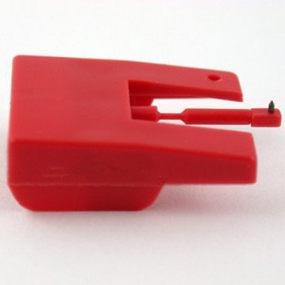 Durpower Phonograph Record Turntable Needle For MODELS CURTIS MATHES R-1055, CURTIS MATHES R-2500, CURTIS MATHES S-1025