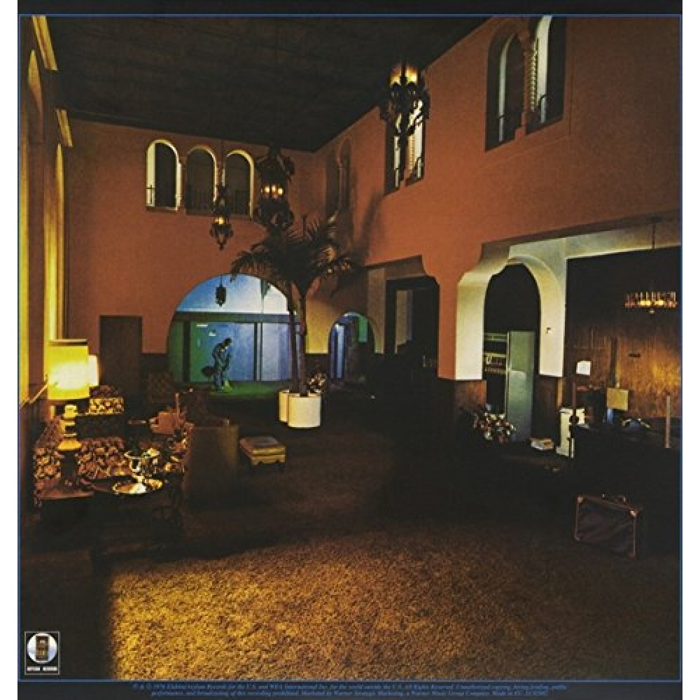hotel california 180 gram vinyl. Black Bedroom Furniture Sets. Home Design Ideas