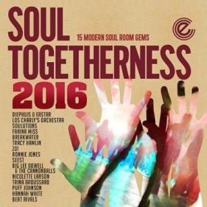Soul Togetherness 2016 / Various