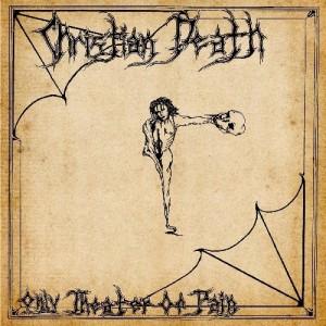 Only Theatre of Pain [Vinyl]