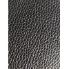 Premium Swiss Leather Turntable Mat   Black   Slipmat Made in USA