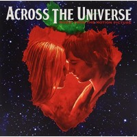 Across The Universe OST Soundtrack Vinyl RSD 2016