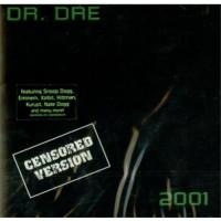 2001 [Vinyl]