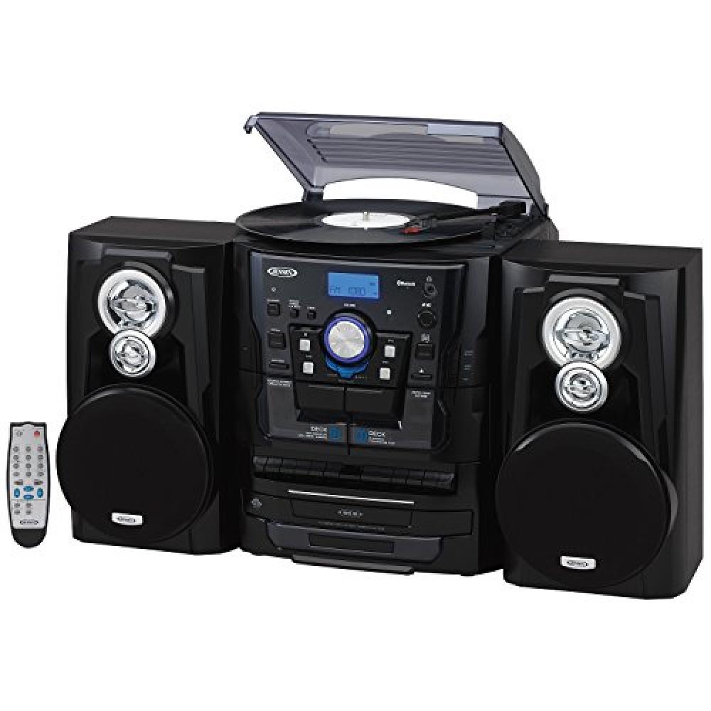 Jensen Jmc1250 Bluetooth 3