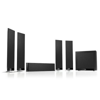 KEF T305 Home Theater System