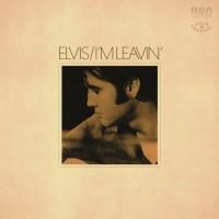 ELVIS PRESLEY-IïM LEAVINï: ELVIS FOLK-COUNTRY. RECORD