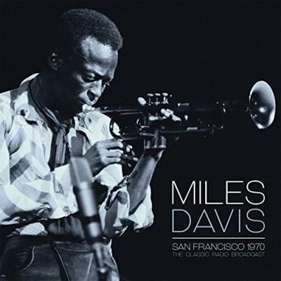 San Francisco 1970