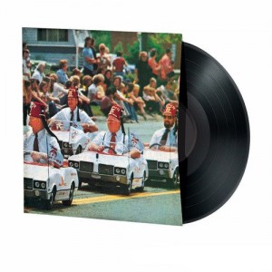 Frankenchrist [Vinyl]