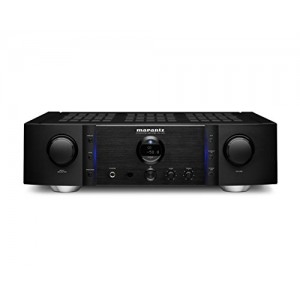 Marantz PM-14S1 Reference Integrated Amplifier (Black)