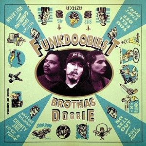Brothas Doobie