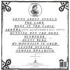 Lesser Oceans (Vinyl w/Digital Download)(Explicit)