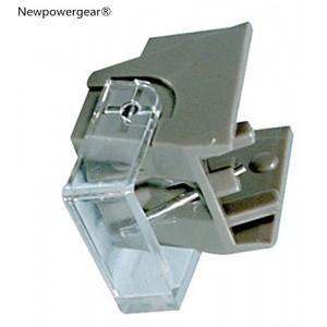 Newpowergear Phonograph Record Turntable Needle Replacement For MODELS DENON DP-25F, DENON DP25F, GARRARD 1212, GARRARD 1212, TEAC PA-400, CEC CN24...