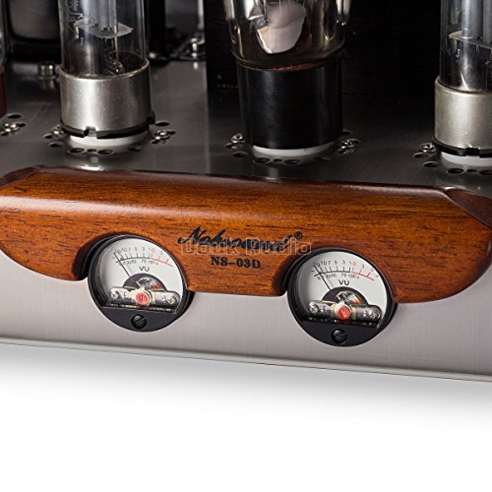 Nobsound Hi Fi Tube Amplifier 110v Input Voltage Tubes El342 Where Can You Find An With A Single And What
