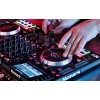Numark NVII   DJ Controller for Serato DJ with Intelligent Dual-Display Screens & Touch-Capacitive Knobs