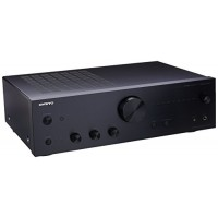 Onkyo A-9050 Integrated Stereo Amplifier (Black)