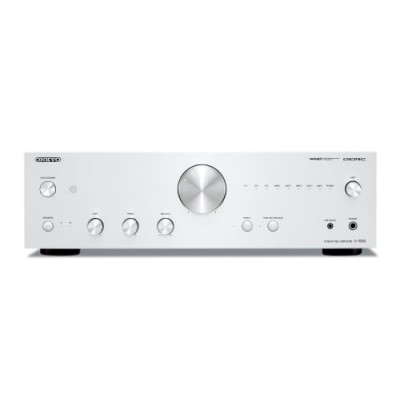 ONKYO A-9050 (S) Integrated Amplifier 100W + 100W (8Ω) Silver (Japan model)