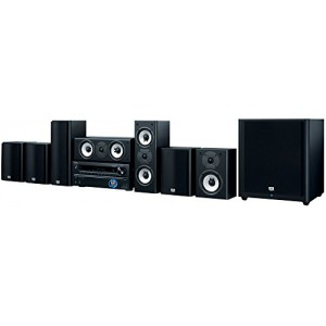 Onkyo HT-S9700THX 7.1-Channel Network A/V Receiver/Speaker Package with Dolby Atmos