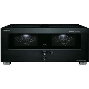 Onkyo M-5000R Reference Series Power Amplifier (Black)