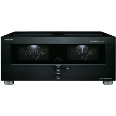 Onkyo M-5000R Reference Series Power Amplifier (Black)