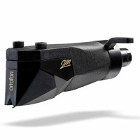 Ortofon 2M Black Plug-and-Play Moving Magnet Cartridge (Black)