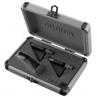 Ortofon Concorde Pro S Twin Pack - 2 x DJ Cartridges each fitted with stylus
