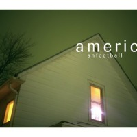 American Football (Deluxe Edition) (2LP 180-Gram Colored Vinyl w/ download card)