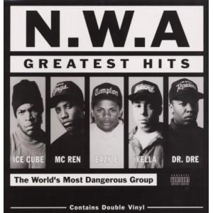 Greatest Hits [Vinyl]