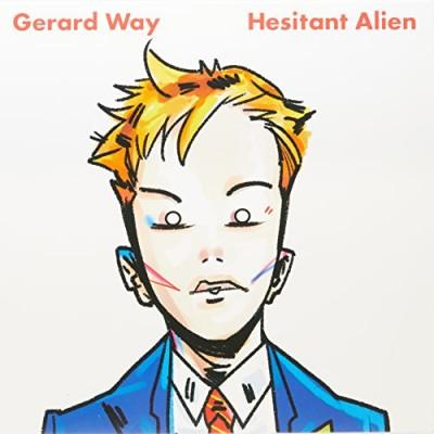 Hesitant Alien (Vinyl)