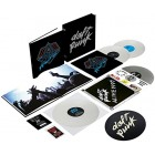 Alive 1997 + Alive 2007 (Boxset)(4LP Colored Vinyl w/Digital Download)