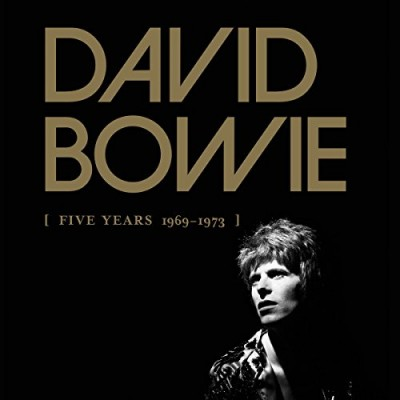 Five Years 1969-1973 (13LP Boxed Set)