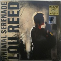 Animal Serenade - 2018 Record Store Day 3XLP Set Vinyl
