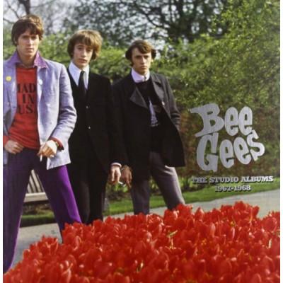 THE STUDIO ALBUMS 1967-1968 [Vinyl]