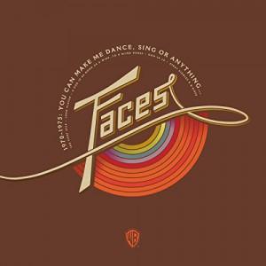 1970-1975: You Can Make Me Dance, Sing Or Anything... (5LP 180 Gram Vinyl)
