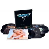Deluxe (Box Set)(6LP)