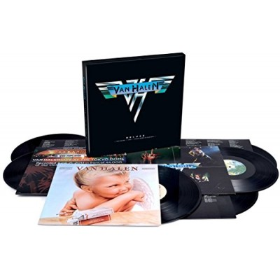 Deluxe (Box Set)(6LP)